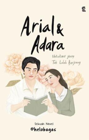 Arial & Adara by helobagas