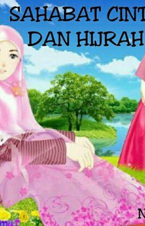 Sahabat Cinta Dan Hijrah by NoniiNirmala