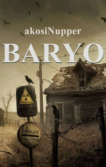 BARYO  Lihim at Misteryo