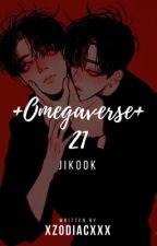 +Omegaverse+||Jikook|| by xZodiacxxx