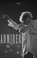 Admirer| M.Y.G by rnyuji_
