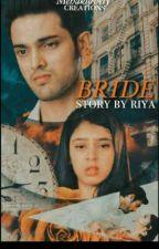 Bride  by crazy_n_puh2