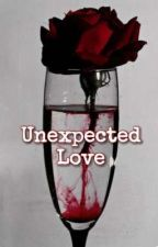 Unexpected Love by Melanie0800