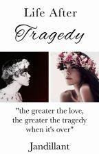 Life After Tragedy || Ashton Irwin by Jandillant