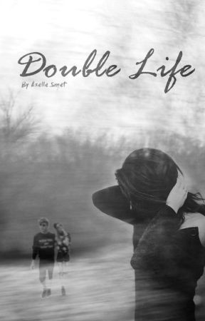 Double life by axellesmet