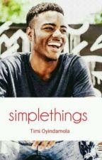 simplethings by blackxbelle