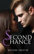Second Chance (Sample) by natashapreston