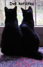 Dvě koťátka by Janina371830