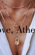 Love, Athena by user74447343