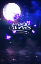 avenoir ♕ graphics shop  by noxturnally