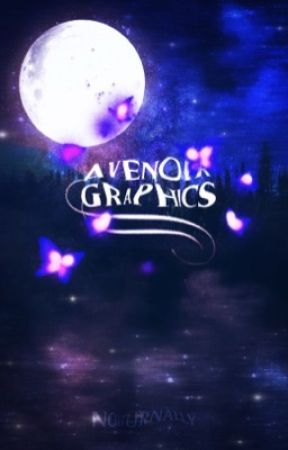 avenoir ♕ graphics shop  by noxturnally