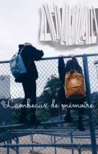 Lambeaux de mémoire by lauwrite