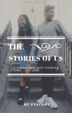 The Stories Of Us by ptrcnne