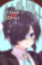 art book :v by yoishi-kurarin