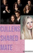 The cullens mate by BreahMunro