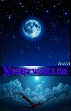 Nightwalker by edge79