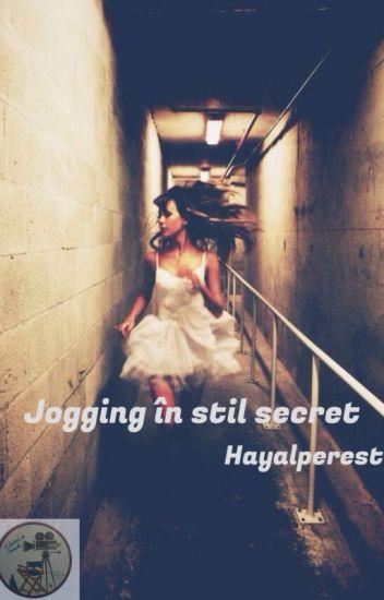 Jogging în stil secret