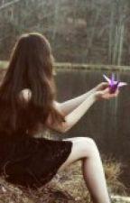 Twilight, Renesmee's twin sister  Bell by DeathEaterHany