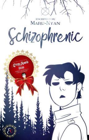 Schizophrenic[Masky]© Book 5 by Maru-nyan