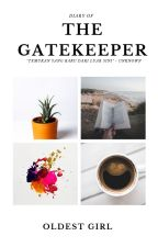 The Gatekeeper by ofican