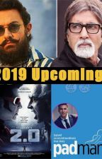 Upcoming New Bollywood Movies releasing in January by shaunak27