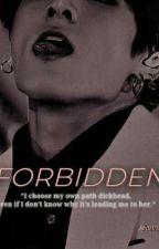 Forbidden : Mafia Jungkook X Mafia Reader by Jeonnie_Winterz