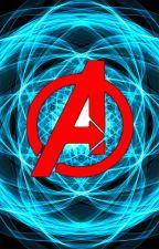 Kora Realm-walker:  An Avengers Adventure by realmwalkerdragon