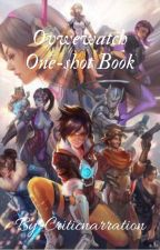 Overwatch One-shot Book by criticnarration