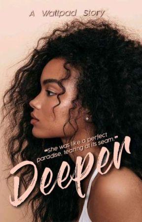 Deeper by sawvvy