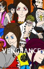 Vengeance by SakuraTetsuke