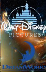 Disney Works High by 666reddog