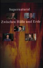 Zwischen Hölle und Erde by MichaelaWirbelwind