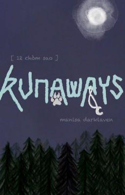 Đọc truyện [12CS] RUNAWAYS