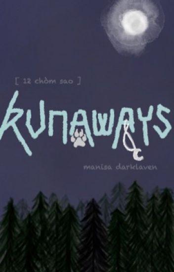 Đọc Truyện [ 12 chòm sao ] RUNAWAYS - TruyenFun.Com