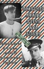 Together Again, Steve and Bucky [Stucky Oneshot] by neatgraves