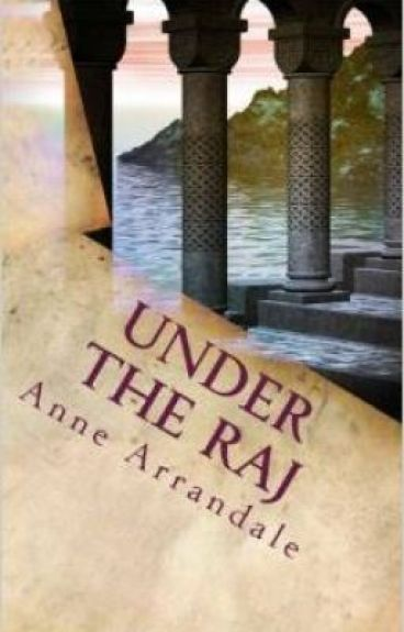 Under the Raj by wlandlady