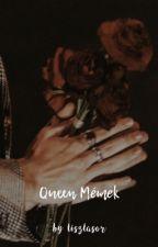 Queen Mémek ┃hun┃ by tisztasor