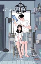 NCT AS BF by jenoarea