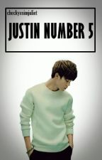 Justin Number 5 by CheckYesImJuliet