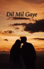Dil Mil Gaye by Arshi2001