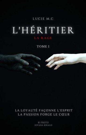 L'Héritier (En correction) #WGT2017