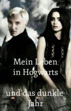Mein leben in Hogwarts - Und das dunkle Jahr (Harry Potter/Draco Malfoy /FF) by Saskialove