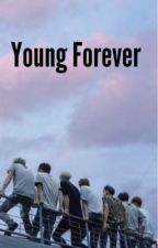Young Forever by Petrych