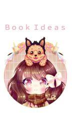 Book Ideas by Douistu