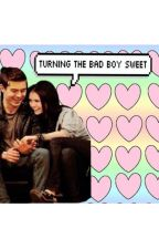 Turning the bad boy sweet by badboylovers