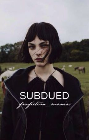 subdued » h.s. by fanfiction_maniac