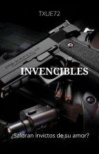 INVICTOS by frasesrotass