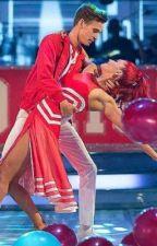 Joe and dianne//A fan fic by dancingsuggwell