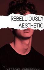 rebelliously aesthetic; marauders instagram by generationwhy14
