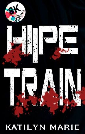 Hiipe Train #ONC by SongofLightandShadow